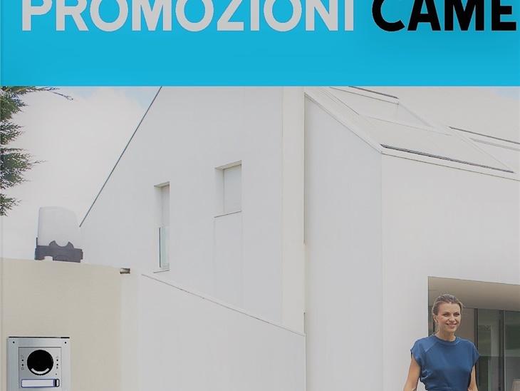 2020 - Came - Promo Autunno