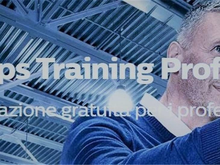 2020 - Philips - Formazione gratuita online