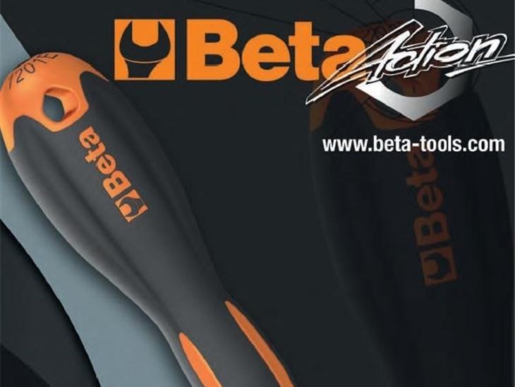 2021 - Beta - Promo Action